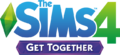 File:The Sims 4 Get Together Logo.png