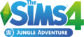 File:The Sims 4 Jungle Adventure Logo.png